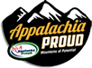 Appalachia Proud Logo